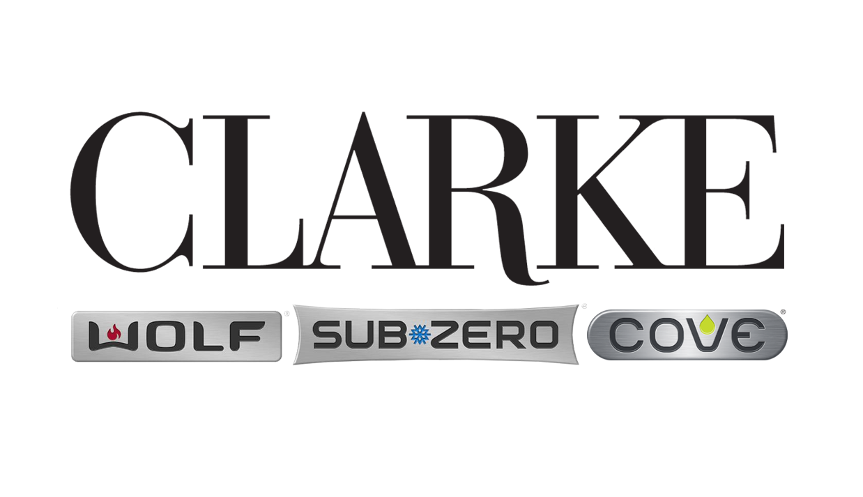Clarke logo black with SWC-1