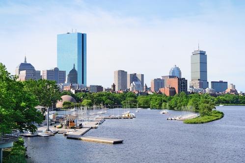 startups in Boston